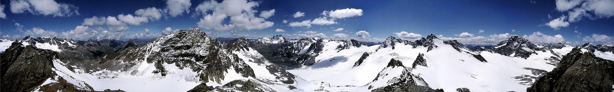 初三 世界地理知識: 新西蘭-阿爾卑斯山