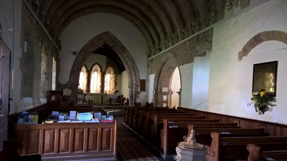 File:St Cuthbert's, Bellingham (interior).jpg - Wikimedia Commons