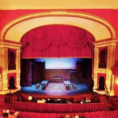 Proscenium Stage Diagram Box Fan Relay Wiring Hvac Proscenio Wikiwand