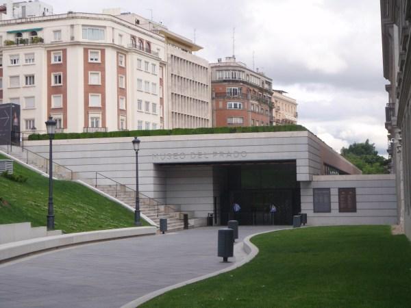 File Ampliaci Del Museo Prado Madrid - Wikimedia Commons