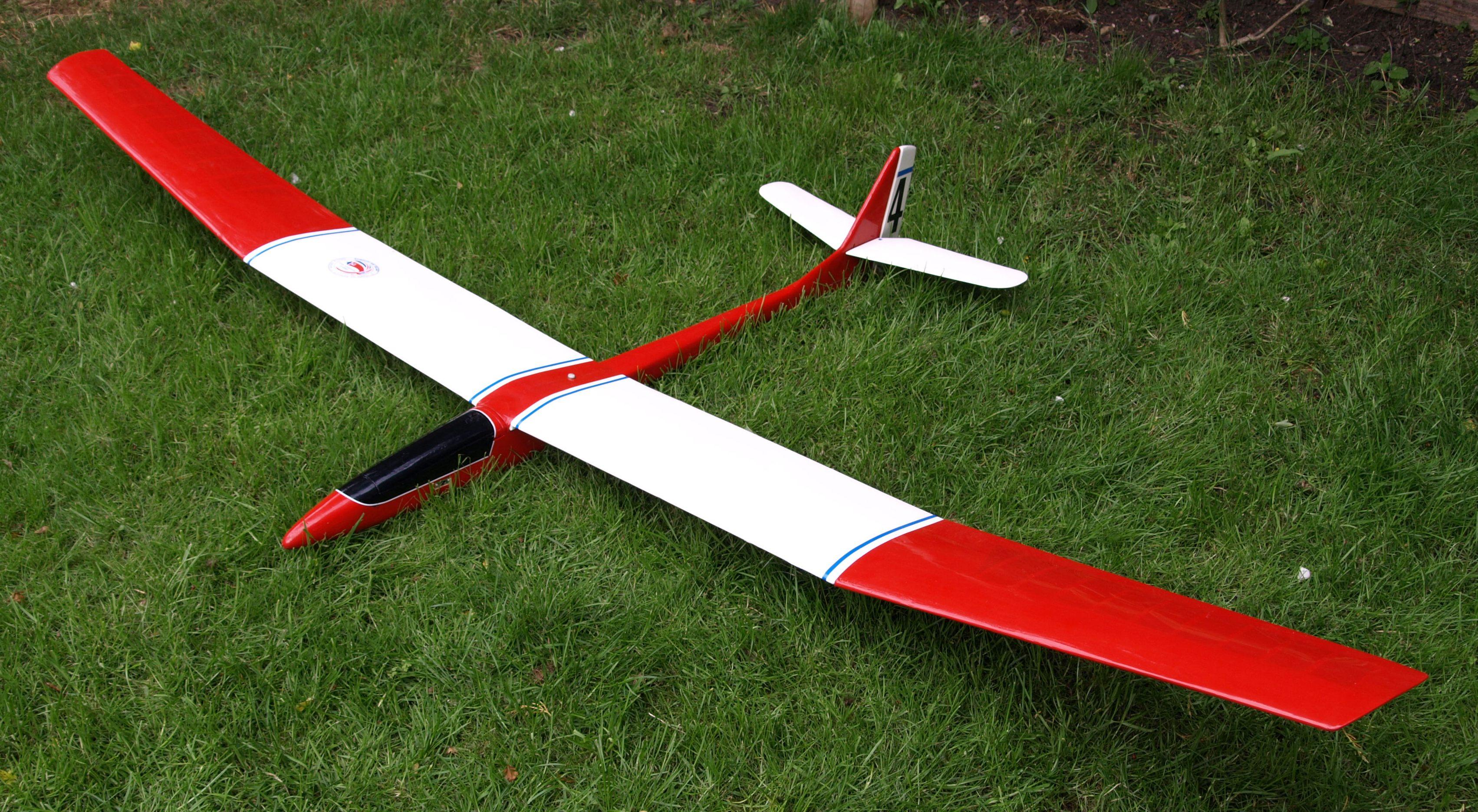 Car Carrier Glider