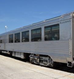 sun lounge railcar  [ 4608 x 3072 Pixel ]