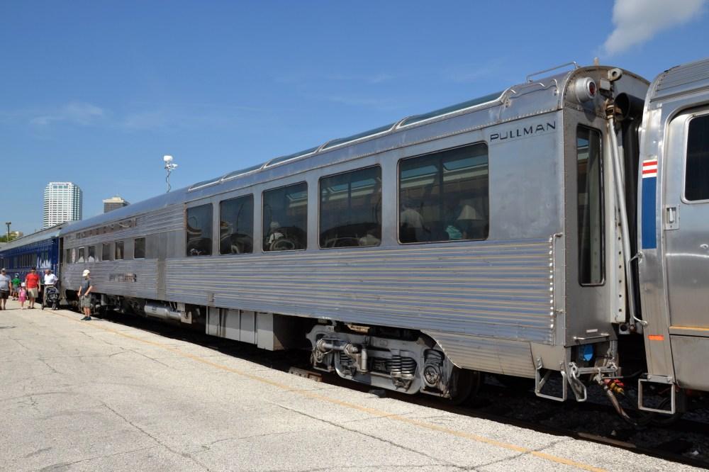 medium resolution of sun lounge railcar