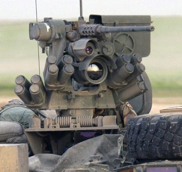 Remote weapon system Military Wiki FANDOM powered by Wikia