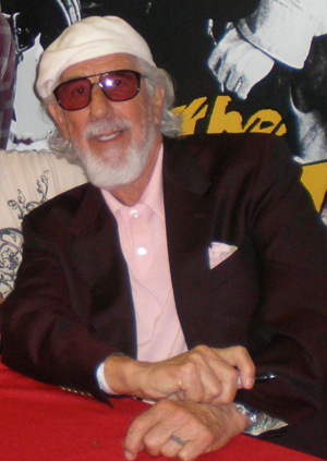 Record producer Lou Adler