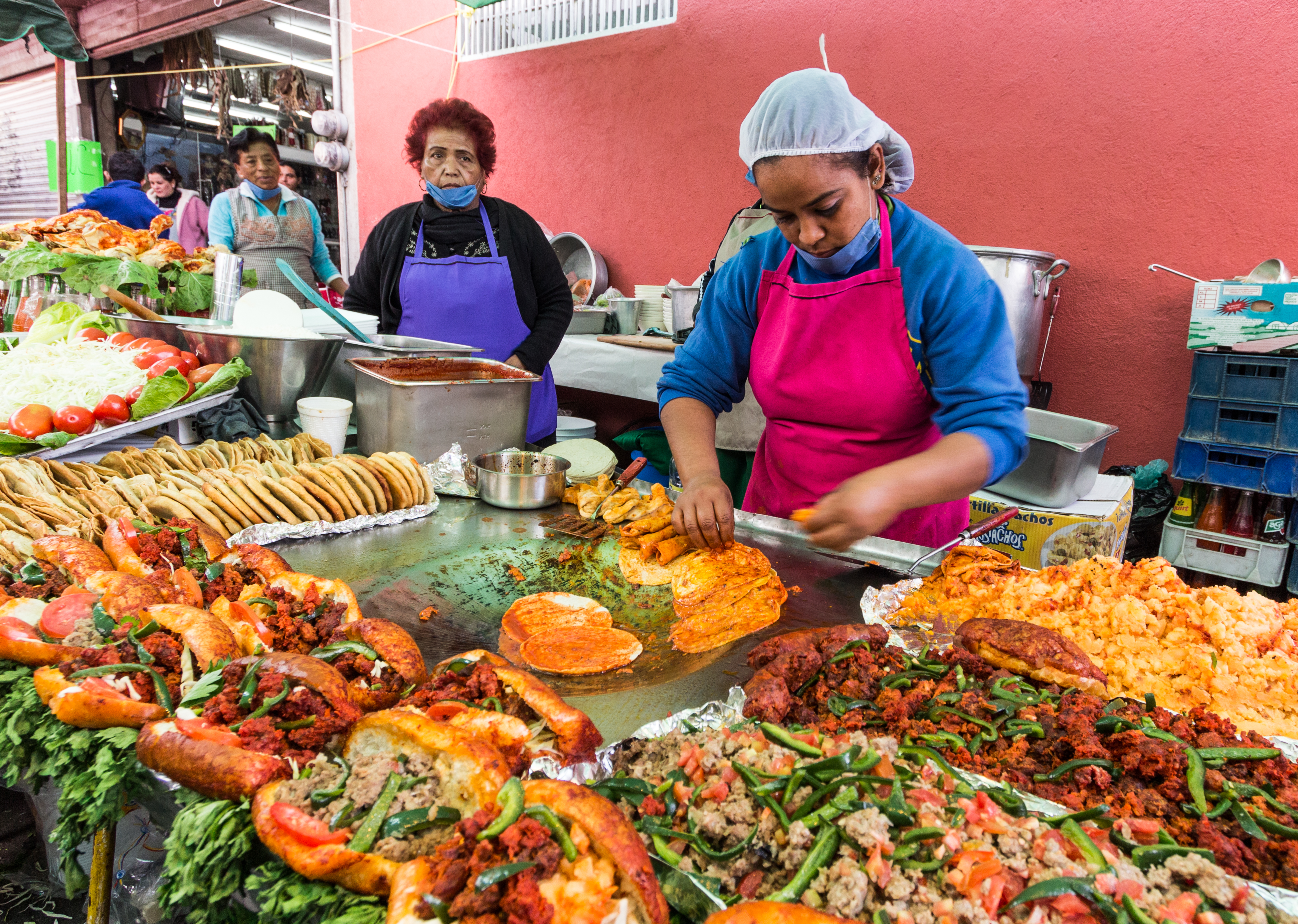 Mexican street food  Wikiwand