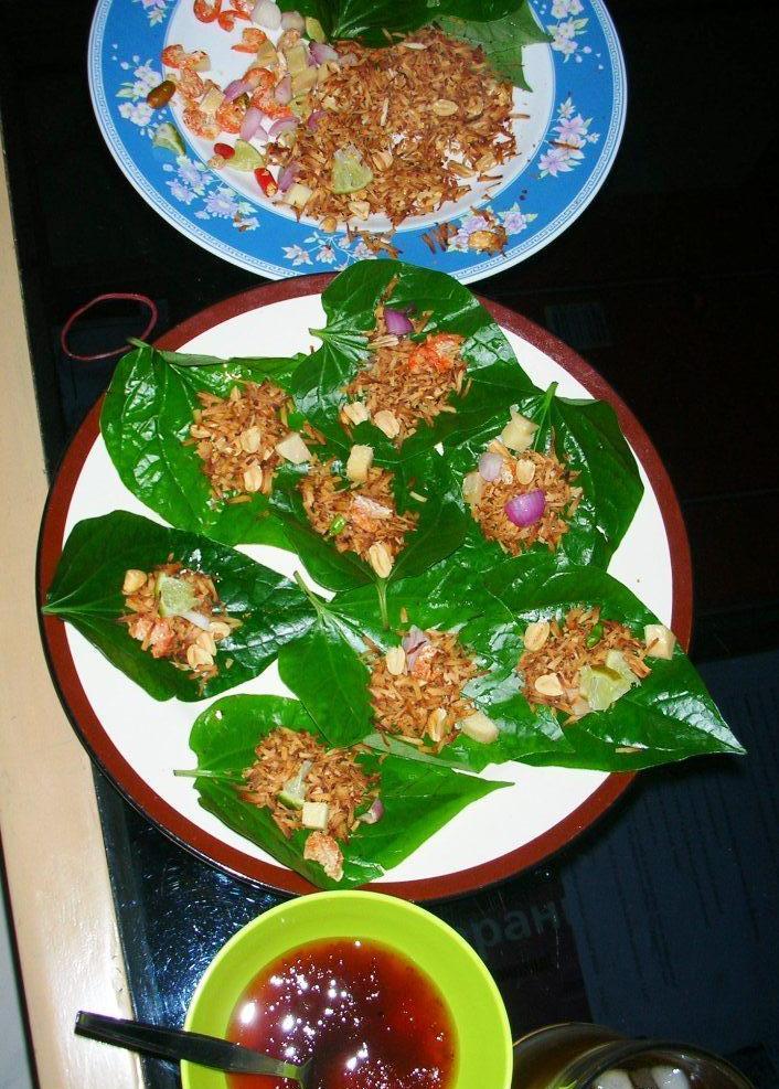 Viajediario Cocina tailandesa y 3