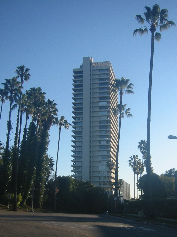 Sierra Towers  Wikipedia