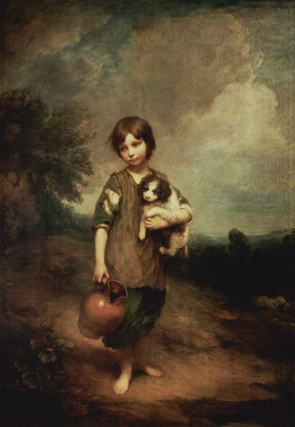 File Thomas Gainsborough - Wikimedia Commons