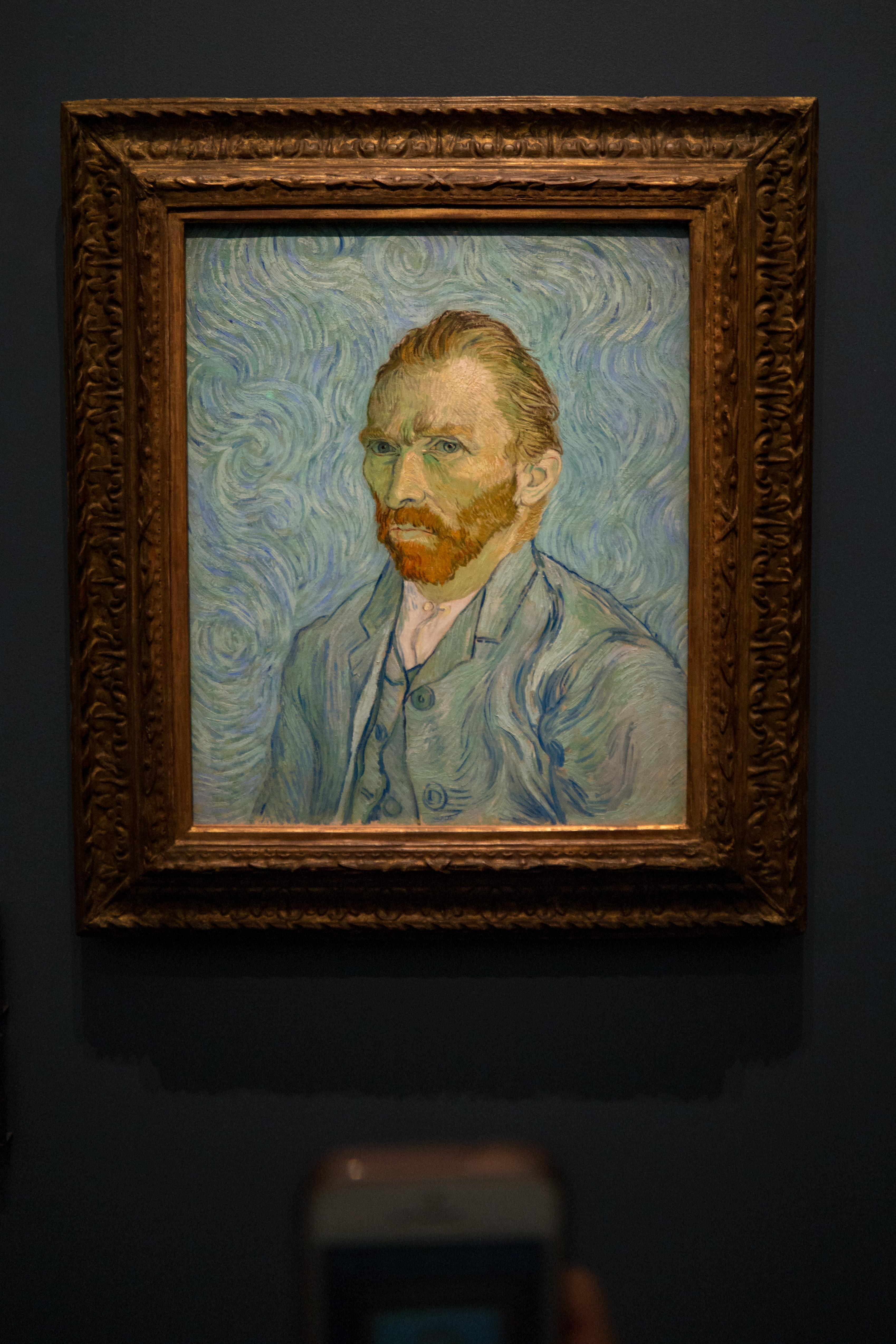 Musee D Orsay Van Gogh : musee, orsay, File:Vincent, Musee, D'Orsay, (35088515061).jpg, Wikimedia, Commons