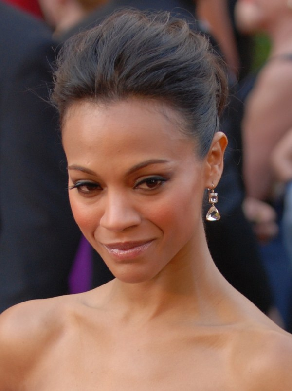 Zoe Saldana - Simple English Wikipedia Free Encyclopedia