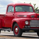 Ford F Series First Generation Wikipedia