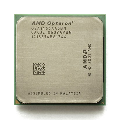 Image result for opteron processors
