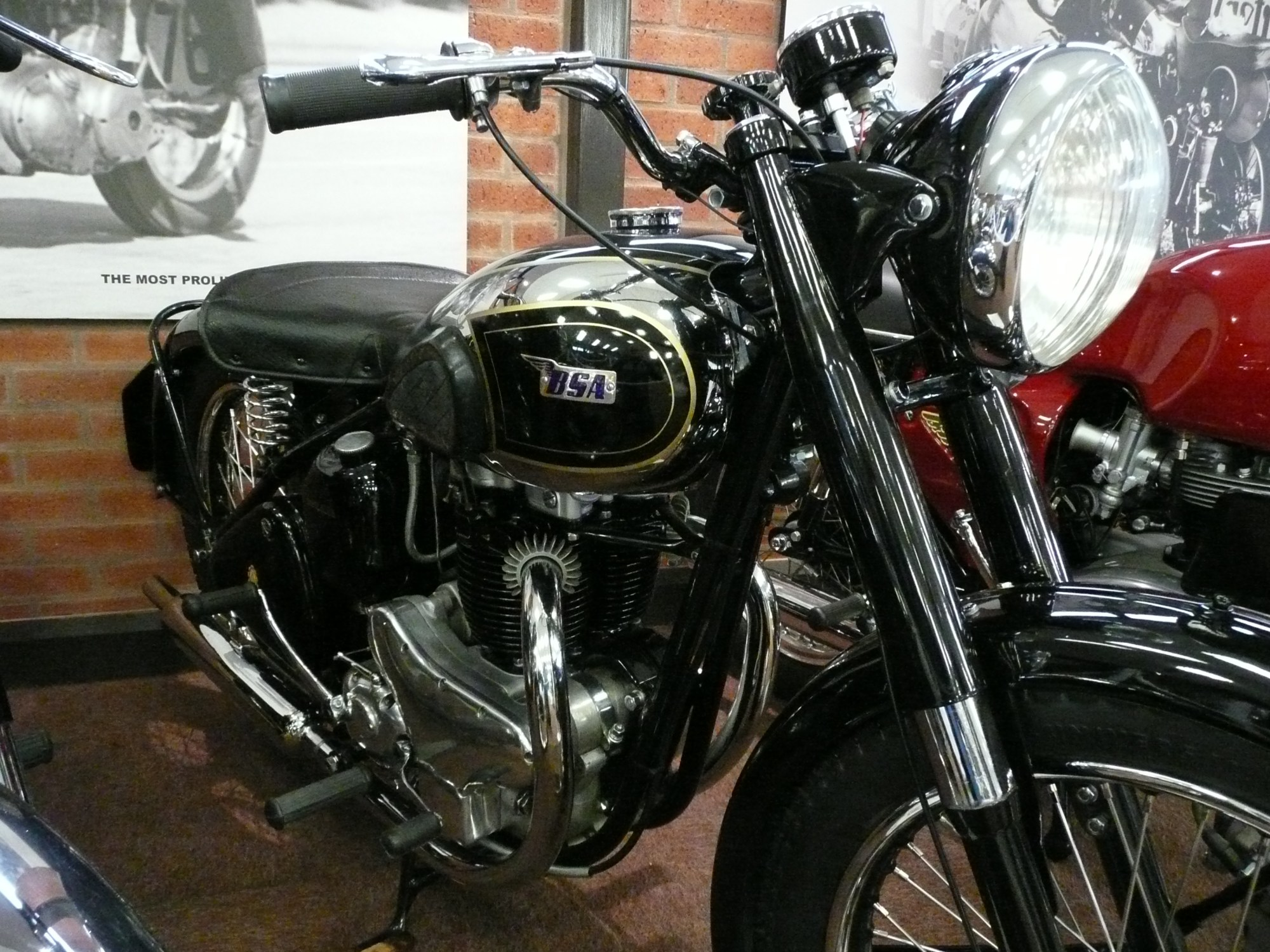 hight resolution of wiring diagram bsa twin