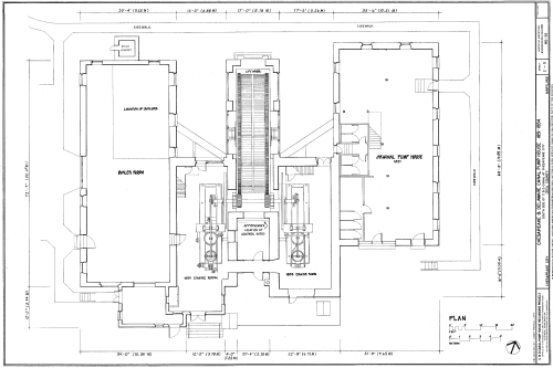 small resolution of file c d canal pump house plan png