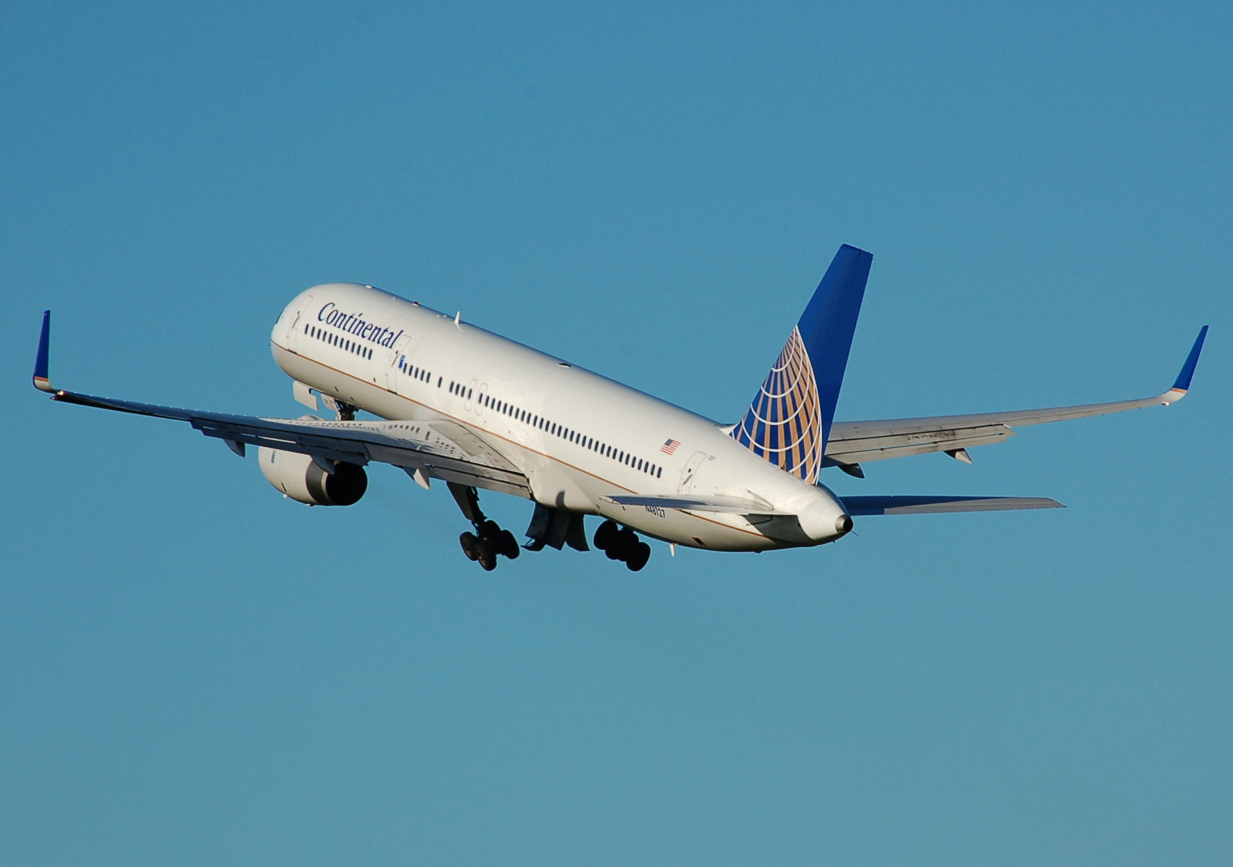 Continental Airlines  Wikipedia