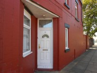 File:Front door in side of house, Seacombe.JPG - Wikimedia ...