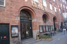 Grand Theatre Copenhagen - Wikiwand
