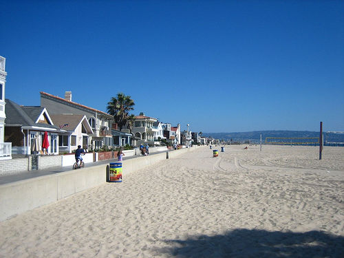 Hd Wallpaper 1920x1080 Beach Hermosa Beach Wikip 233 Dia