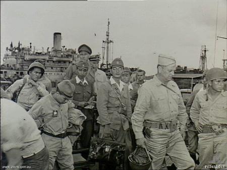 File:Japanese surrender party Morotai.jpg