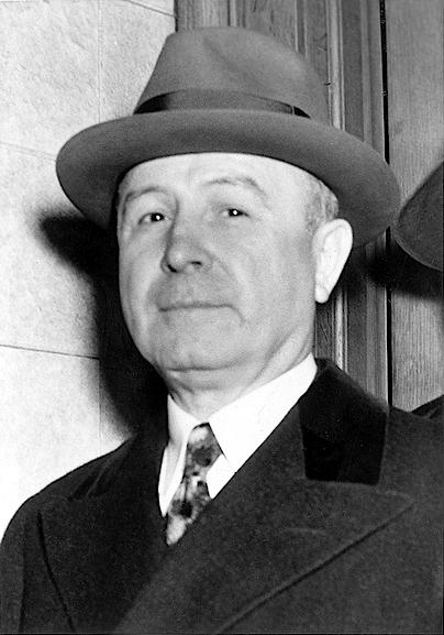 Albert Francis Capone Patricia Capone : albert, francis, capone, patricia, Johnny, Torrio, Wikipedia
