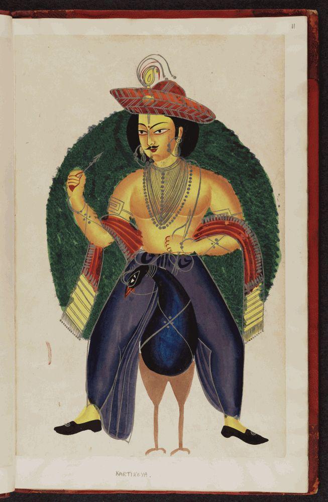 Karthikeyan Wikipedia
