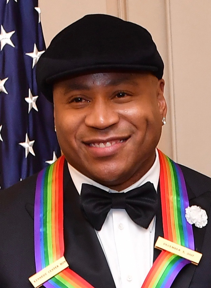 Ll Cool J Tattoos : tattoos, Wikipedia