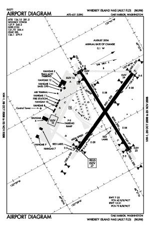 Naval Air Station Whidbey Island | Military Wiki | FANDOM