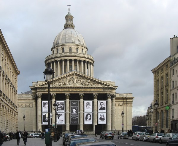 File Pantheon Paris