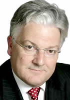 English: Peter Dunne