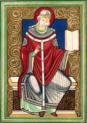 Pope Gregory I Wikipedia