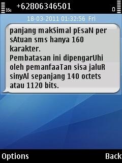 Layanan pesan singkat  Wikipedia bahasa Indonesia