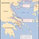 Second Persian Invasion Of Greece Wikipedia