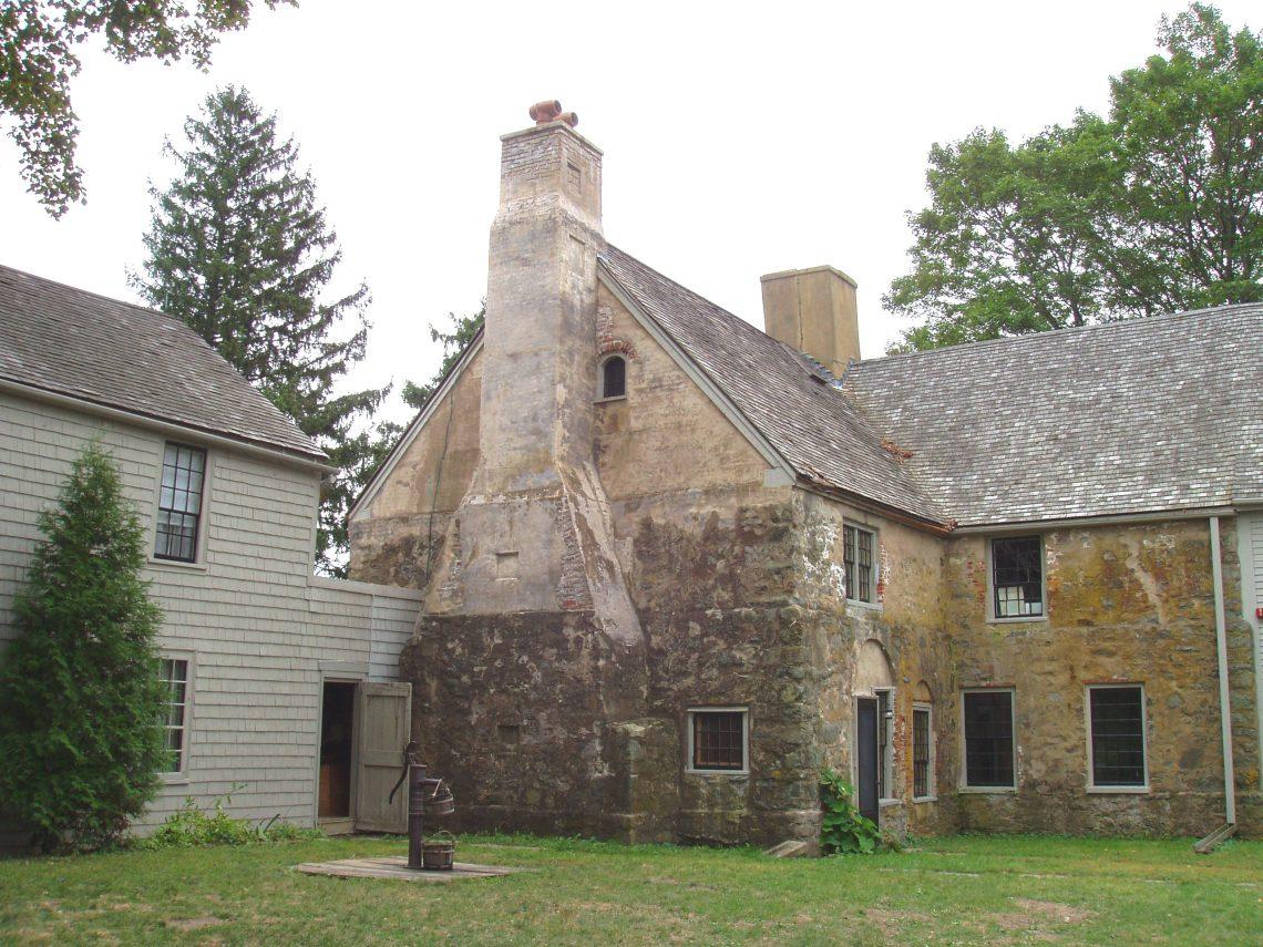 American Farmhouses
