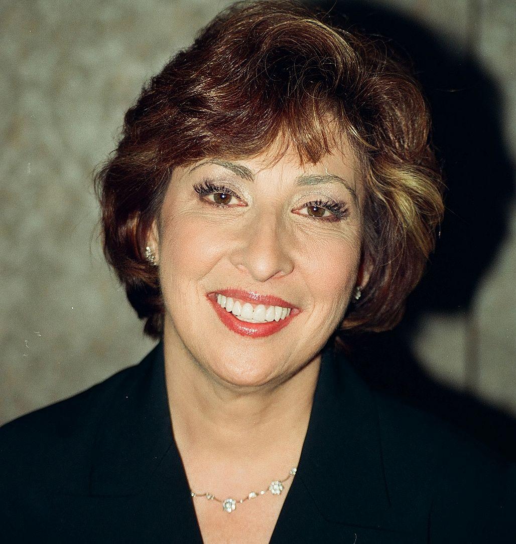 Ellen Ratner  Wikipedia
