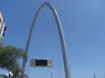 Tijuana Mexico Arch