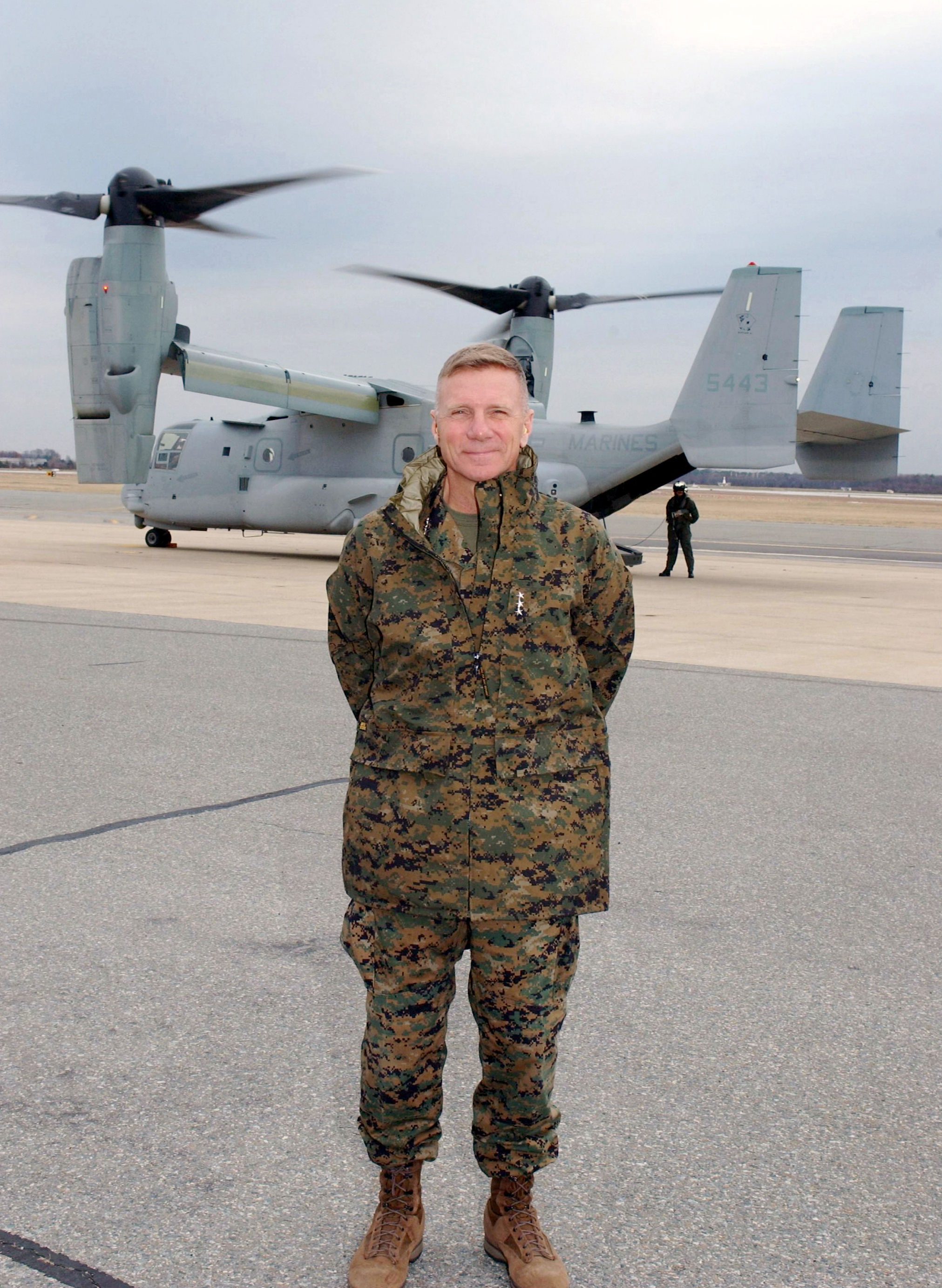 List Of United States Marine Corps Individual Equipment