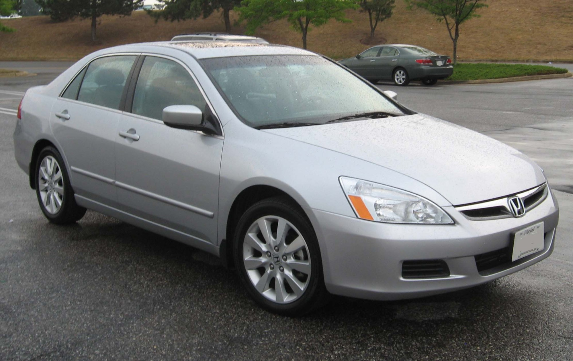 hight resolution of  2006 2007 honda accord v6 sedan jpg