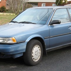 1989 Honda Civic Wagon Wiring Diagram 3 Wire Outlet Prong Plug Agnitum File 91 Toyota Camry Dx Jpg Wikimedia Commons