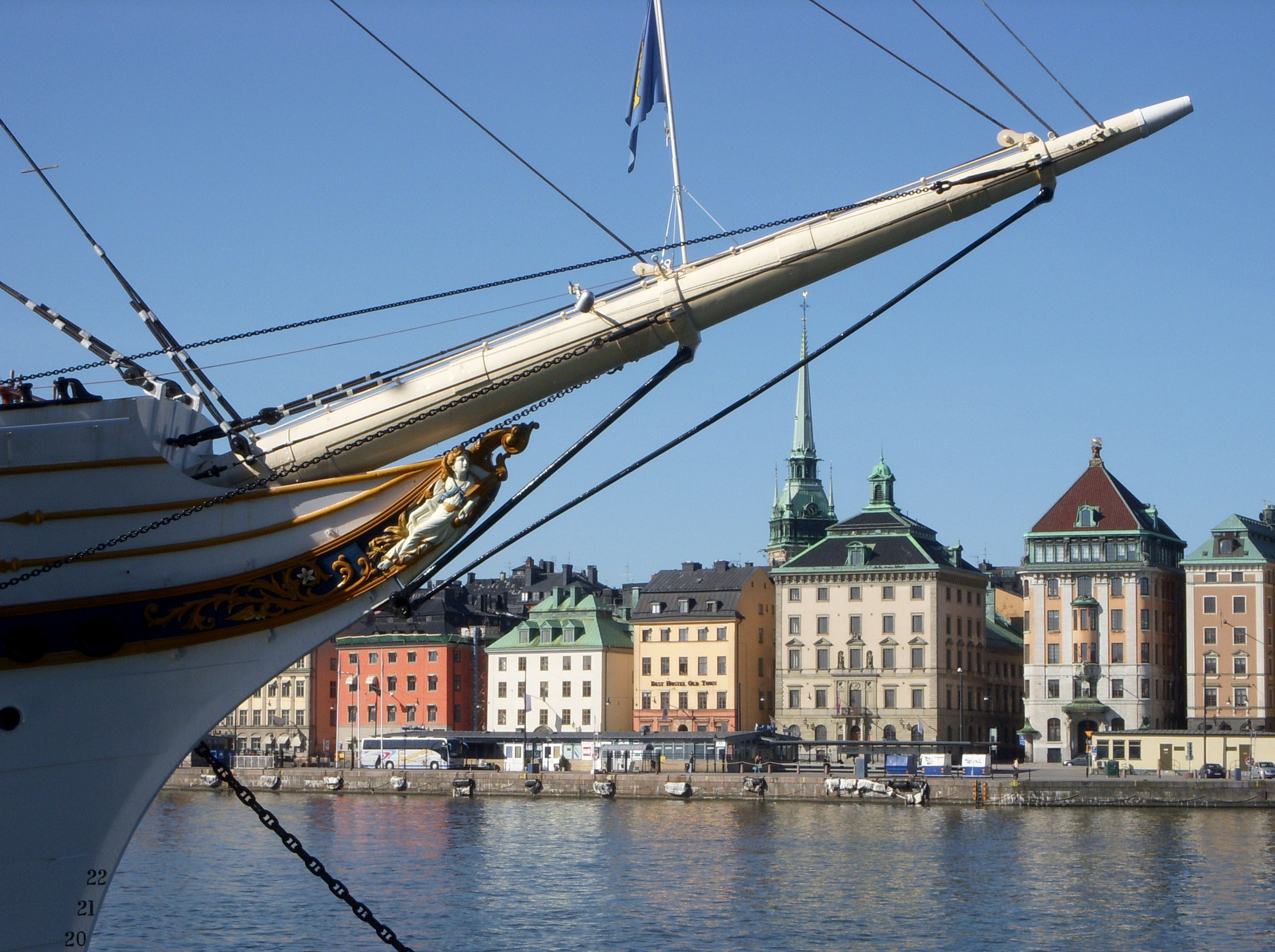 stockholm wikipedia