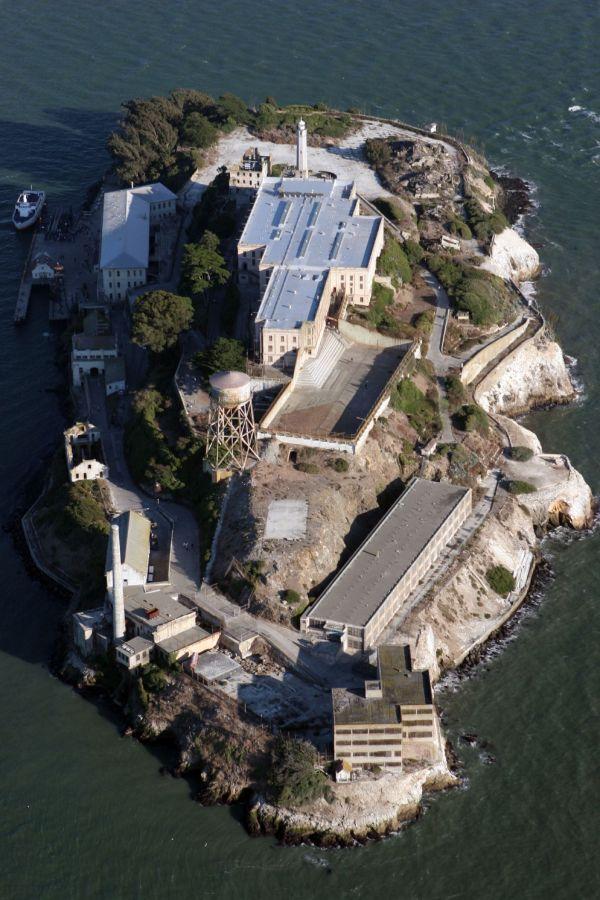 Alcatraz - Wikiwand