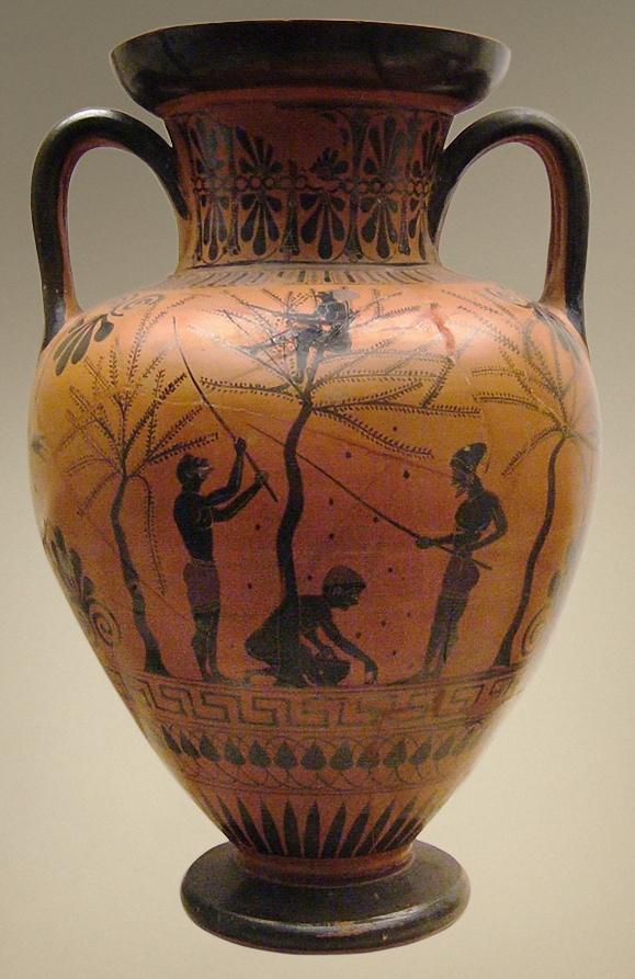 Escravos gregos