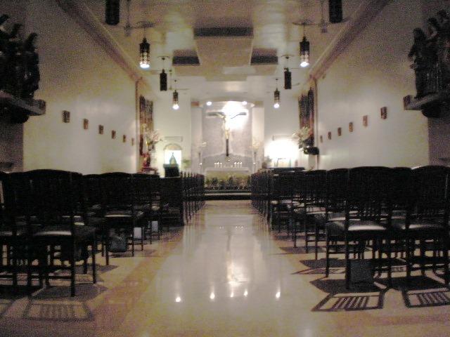 San Lorenzo Ruiz Chapel New York City Wikipedia