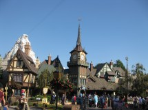 Finishing Fantasyland Overhaul Wdwmagic - Unofficial