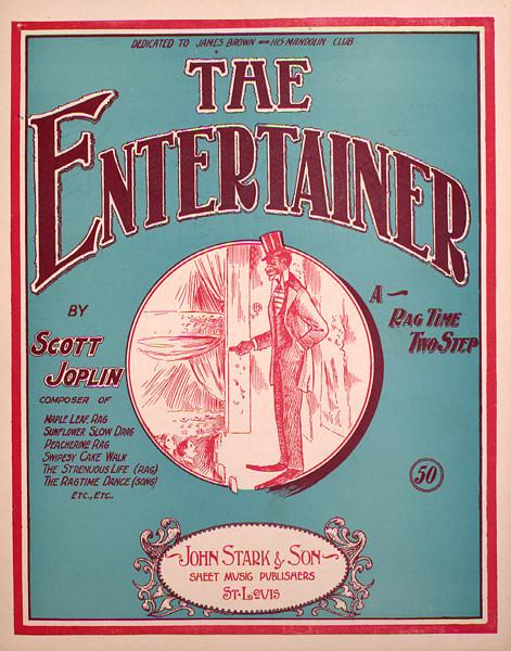 The Entertainer rag  Wikipedia