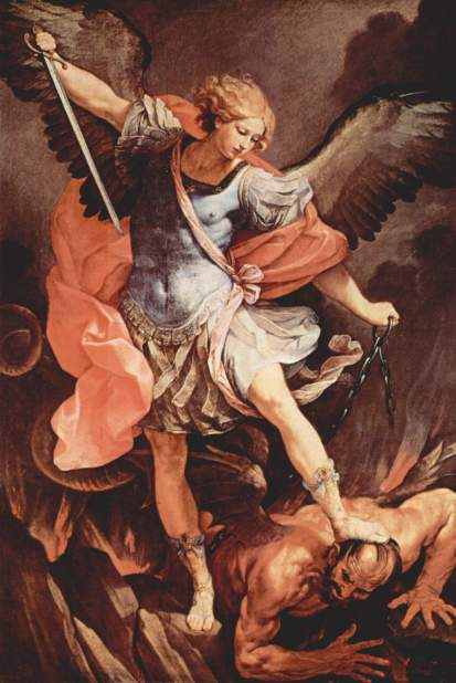 Resultado de imagem para archangel michael