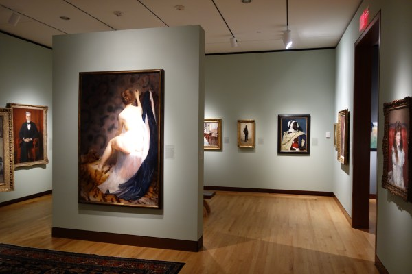 New Britain Museum American Art
