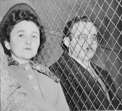 Image result for Rosenbergs