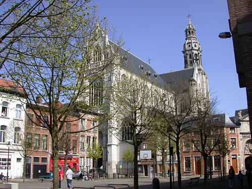 Dekenaat Antwerpen  Wikipedia