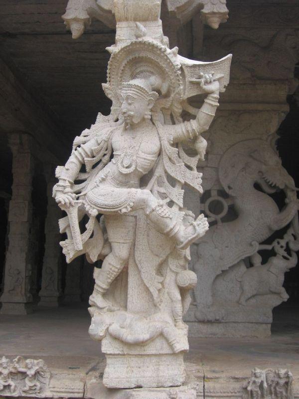 Stone Sculptures India